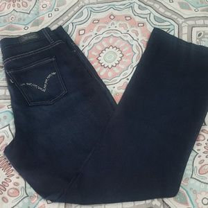 🌼LEVI'S Perfectly Slimming 512 Jeans Sz. 6S